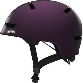 ABUS Scraper 3.0 - Casco de bicicleta - violeta